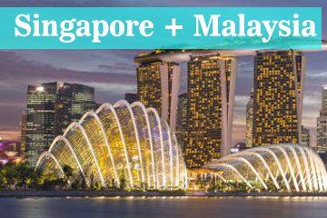 Singapore-+-Malaysia